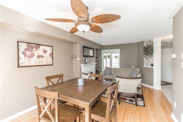 Detached at 58 Fitzpatrick Crt, Whitby, Ontario. Image 19