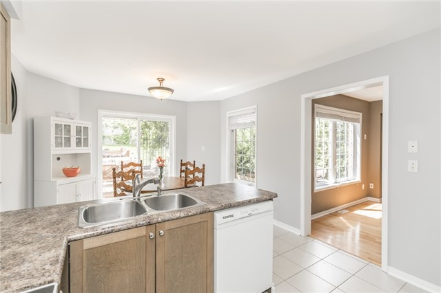 Detached at 58 Fitzpatrick Crt, Whitby, Ontario. Image 2