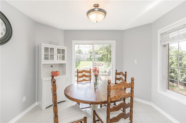 Detached at 58 Fitzpatrick Crt, Whitby, Ontario. Image 3