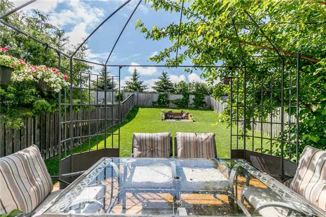 Detached at 58 Fitzpatrick Crt, Whitby, Ontario. Image 10