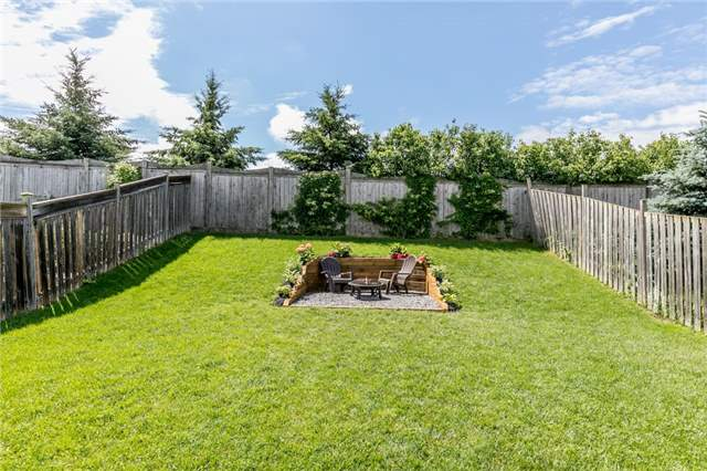 Detached at 58 Fitzpatrick Crt, Whitby, Ontario. Image 11