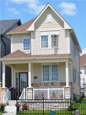 Link at 112 Mcbride Ave, Clarington, Ontario. Image 1
