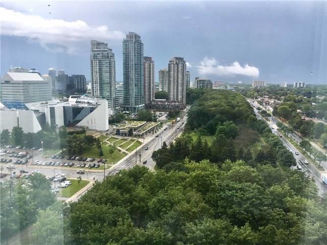 Condo Apartment at 125 Omni Dr, Unit 2135, Toronto, Ontario. Image 1