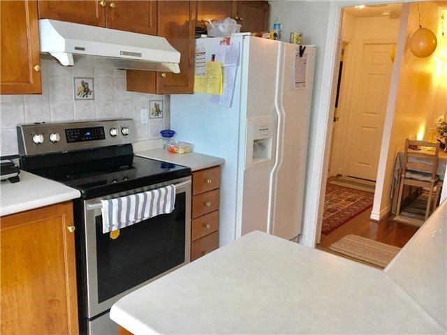 Condo Apartment at 125 Omni Dr, Unit 2135, Toronto, Ontario. Image 18