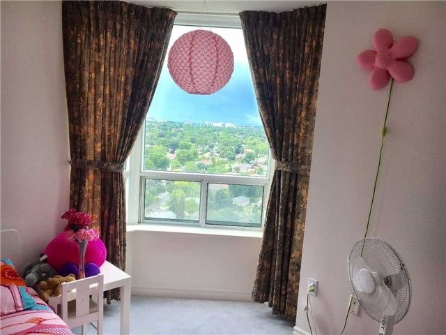Condo Apartment at 125 Omni Dr, Unit 2135, Toronto, Ontario. Image 3