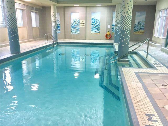 Condo Apartment at 125 Omni Dr, Unit 2135, Toronto, Ontario. Image 10