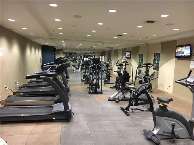 Condo Apartment at 125 Omni Dr, Unit 2135, Toronto, Ontario. Image 13