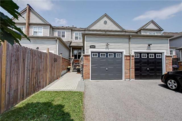 Townhouse at 5539 Lawrence Ave E, Toronto, Ontario. Image 14