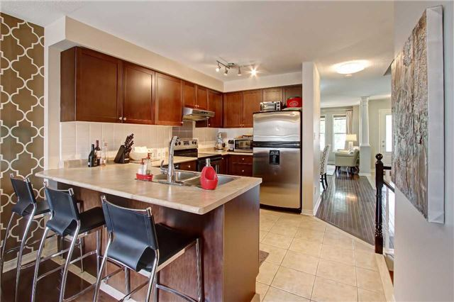 Townhouse at 5539 Lawrence Ave E, Toronto, Ontario. Image 19