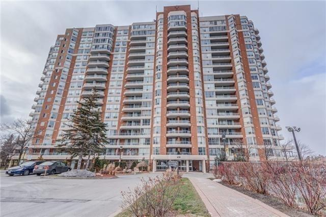 Condo Apartment at 430 Mclevin Ave, Unit 1710, Toronto, Ontario. Image 1