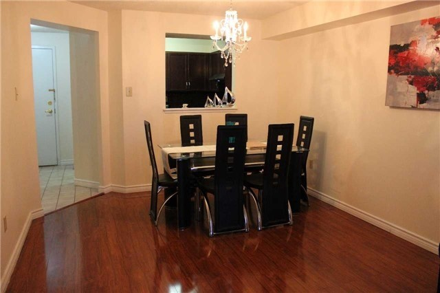Condo Apartment at 430 Mclevin Ave, Unit 1710, Toronto, Ontario. Image 16