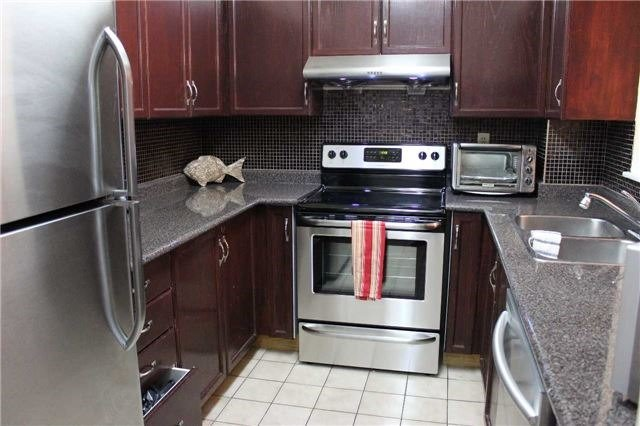 Condo Apartment at 430 Mclevin Ave, Unit 1710, Toronto, Ontario. Image 17