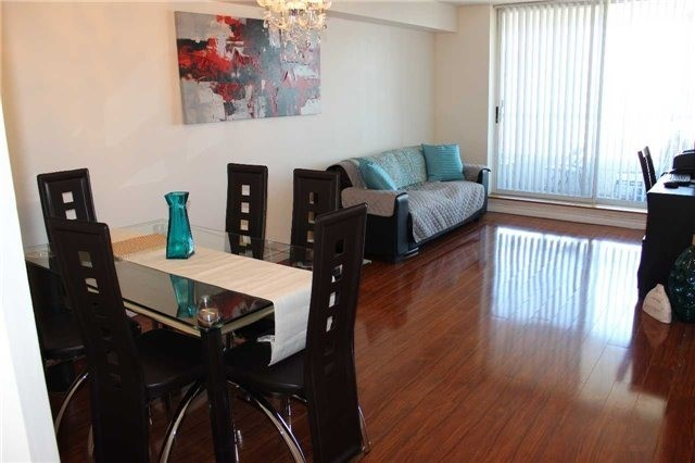 Condo Apartment at 430 Mclevin Ave, Unit 1710, Toronto, Ontario. Image 18