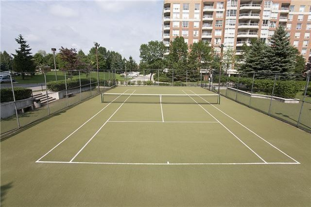 Condo Apartment at 430 Mclevin Ave, Unit 1710, Toronto, Ontario. Image 13