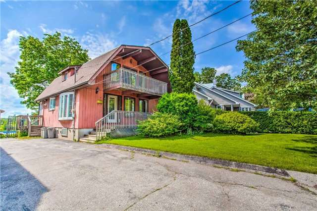 Detached at 326 Dyson Rd, Pickering, Ontario. Image 1