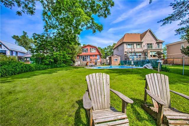 Detached at 326 Dyson Rd, Pickering, Ontario. Image 17