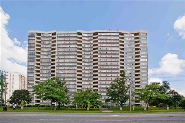 Condo Apartment at 2050 Bridletowne Circ, Unit 1203, Toronto, Ontario. Image 1
