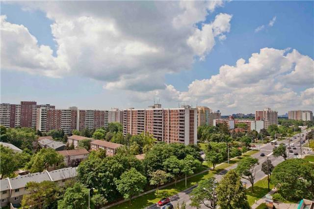 Condo Apartment at 2050 Bridletowne Circ, Unit 1203, Toronto, Ontario. Image 11