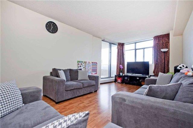 Condo Apartment at 2050 Bridletowne Circ, Unit 1203, Toronto, Ontario. Image 12