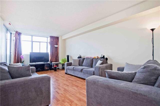Condo Apartment at 2050 Bridletowne Circ, Unit 1203, Toronto, Ontario. Image 13
