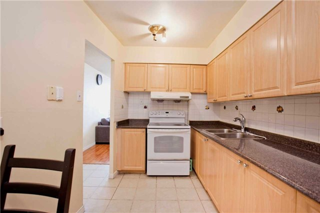 Condo Apartment at 2050 Bridletowne Circ, Unit 1203, Toronto, Ontario. Image 17