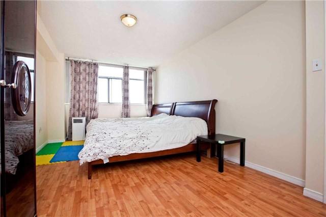 Condo Apartment at 2050 Bridletowne Circ, Unit 1203, Toronto, Ontario. Image 3