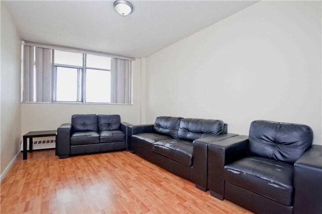 Condo Apartment at 2050 Bridletowne Circ, Unit 1203, Toronto, Ontario. Image 4