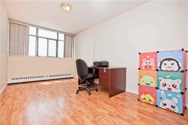Condo Apartment at 2050 Bridletowne Circ, Unit 1203, Toronto, Ontario. Image 5