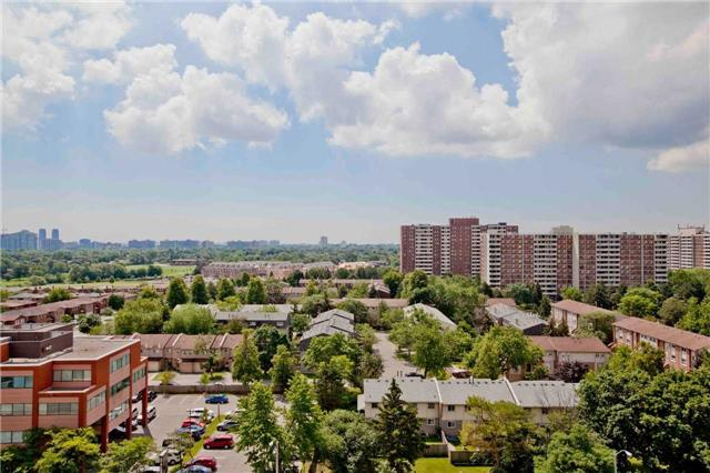 Condo Apartment at 2050 Bridletowne Circ, Unit 1203, Toronto, Ontario. Image 9