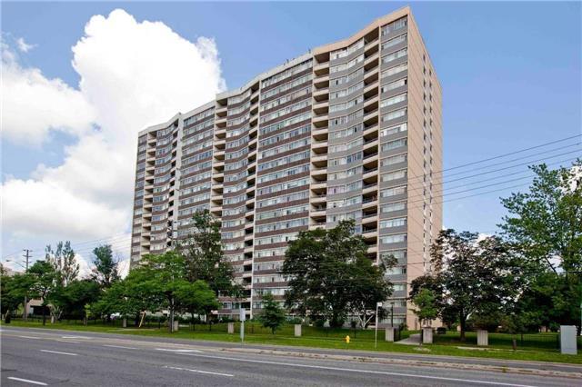 Condo Apartment at 2050 Bridletowne Circ, Unit 1203, Toronto, Ontario. Image 10
