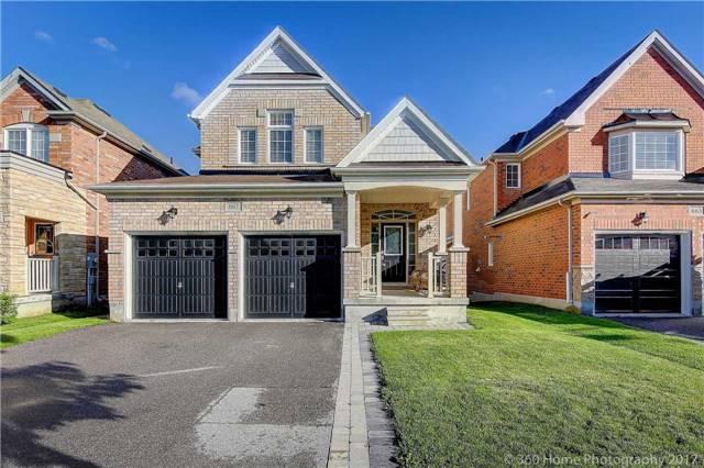 Detached at 667 Blackwood Blvd, Oshawa, Ontario. Image 1