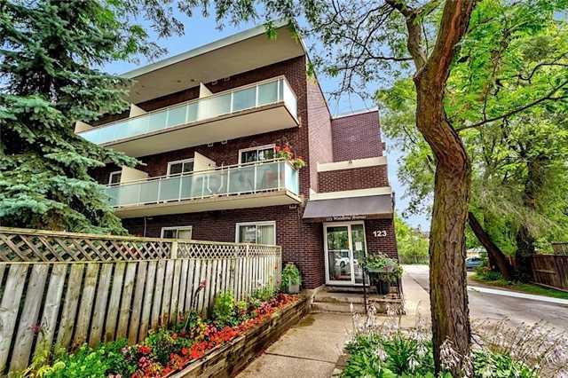 Condo Apartment at 123 Woodbine Ave, Unit 302, Toronto, Ontario. Image 1