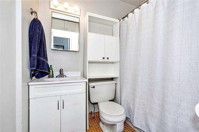Condo Apartment at 123 Woodbine Ave, Unit 302, Toronto, Ontario. Image 2