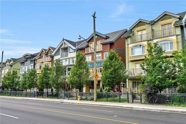 Condo Apartment at 123 Woodbine Ave, Unit 302, Toronto, Ontario. Image 5