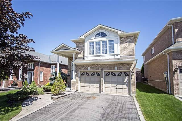 Detached at 12 Temple-West Cres, Ajax, Ontario. Image 1