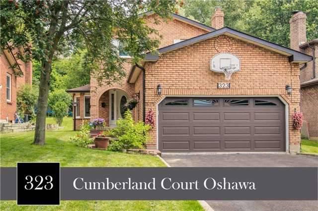 Detached at 323 Cumberland Crt, Oshawa, Ontario. Image 1