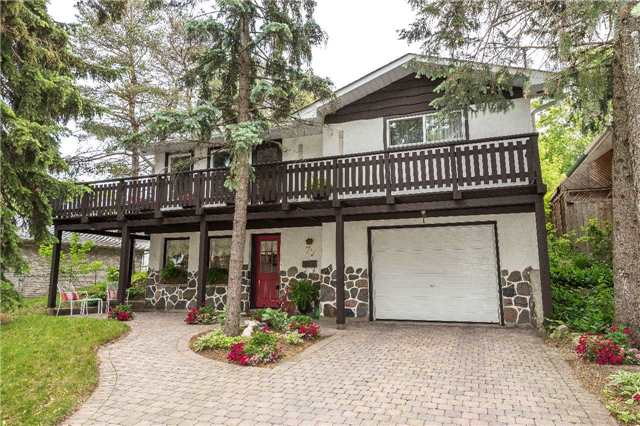 Detached at 77 Springdale Cres, Oshawa, Ontario. Image 1