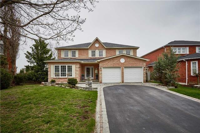 Detached at 34 Foster Cres, Whitby, Ontario. Image 1
