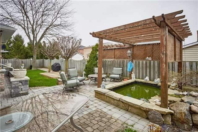 Detached at 34 Foster Cres, Whitby, Ontario. Image 11