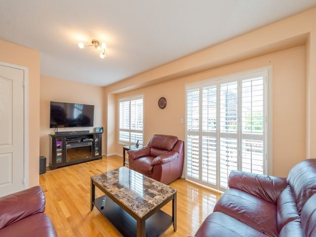 Semi-detached at 30 Flatfield Terr, Toronto, Ontario. Image 14