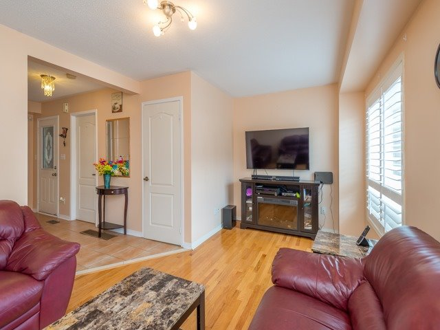 Semi-detached at 30 Flatfield Terr, Toronto, Ontario. Image 15