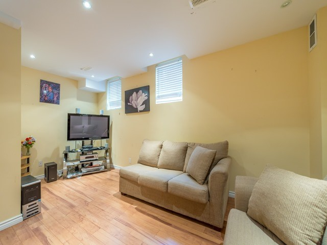 Semi-detached at 30 Flatfield Terr, Toronto, Ontario. Image 10