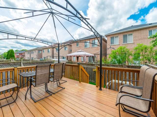 Semi-detached at 30 Flatfield Terr, Toronto, Ontario. Image 13