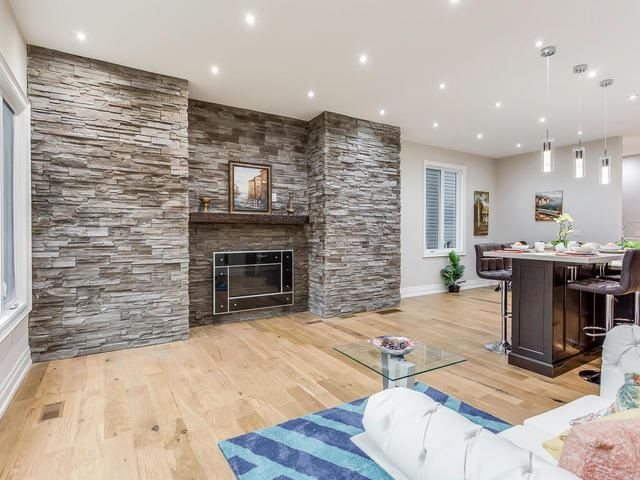 Detached at 281 Rhodes Ave, Toronto, Ontario. Image 16