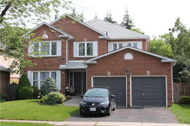 Detached at 1614 Major Oaks Rd, Pickering, Ontario. Image 1