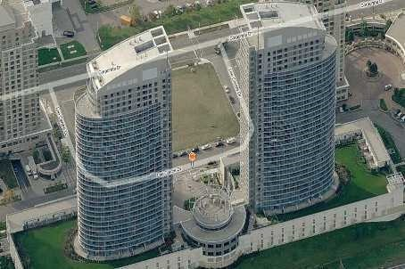 Condo Apartment at 38 Lee Centre Dr, Unit 1802, Toronto, Ontario. Image 1