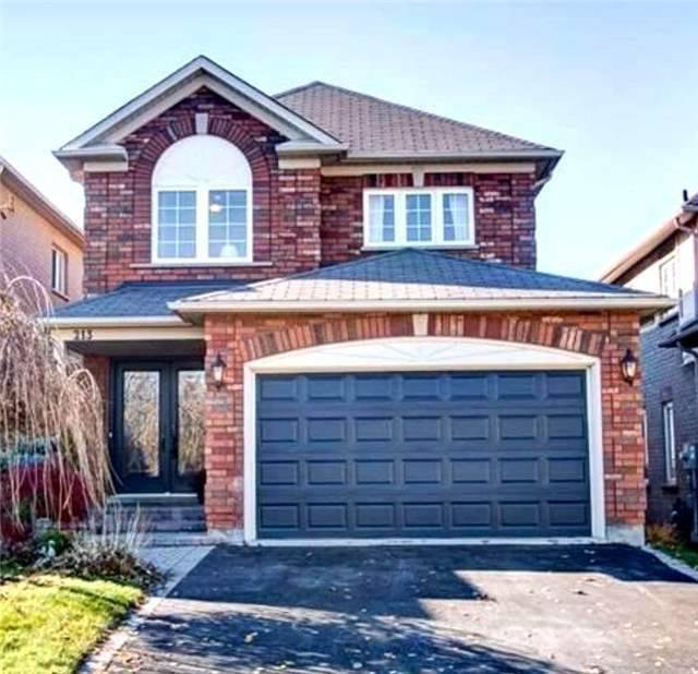 Detached at 213 Willowbrook Dr, Whitby, Ontario. Image 1