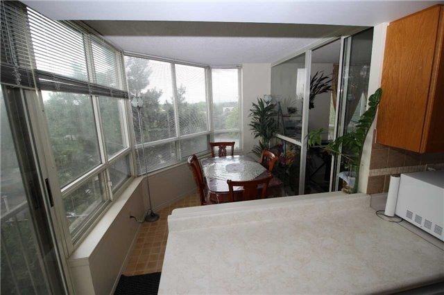 Condo Apartment at 5 Greystone Walk Dr, Unit 413, Toronto, Ontario. Image 17