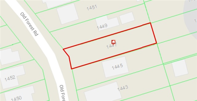 Vacant Land at 1447 Old Forest Rd, Pickering, Ontario. Image 2