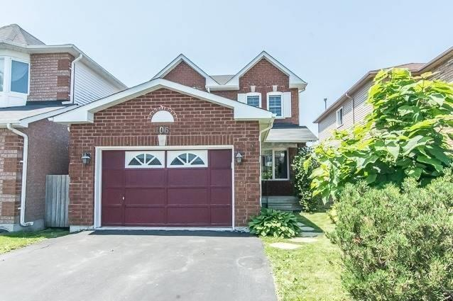 Link at 106 Bonnycastle Dr, Clarington, Ontario. Image 1